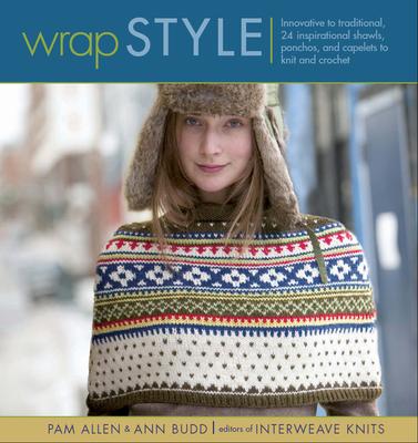 Wrap Style - Allen, Pam