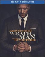 Wrath of Man [Includes Digital Copy] [Blu-ray] - Guy Ritchie