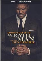 Wrath of Man [Includes Digital Copy]
