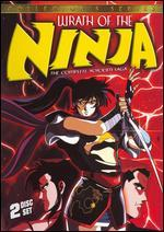 Wrath of the Ninja: The Complete Yotoden Saga [2 Discs]