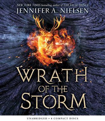 Wrath of the Storm - Nielsen, Jennifer A