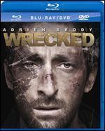 Wrecked [Blu-ray/DVD]