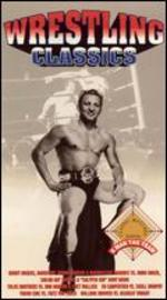 Wrestling Classics: Classic Matches Featuring Wrestling's Strangest Matches