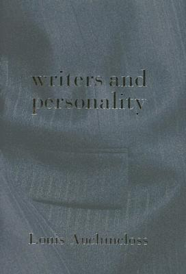 Writers and Personality - Auchincloss, Louis