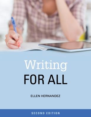 Writing for All - Hernandez, Ellen