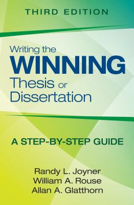 Dissertation thesis writing language arts