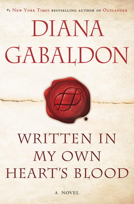 Written in my own hearts blood book by diana gabaldon 11 written in my own hearts blood book by diana gabaldon 11 available editions alibris books fandeluxe Images