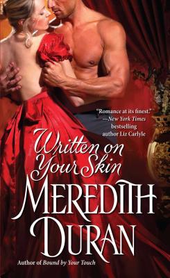 Written on Your Skin - Duran, Meredith