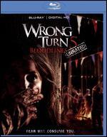 Wrong Turn 5: Bloodlines [Blu-ray] - Declan O'Brien