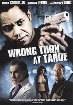 Wrong Turn at Tahoe - Franck Khalfoun
