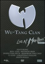 Wu Tang Clan: Live at Montreux 2007 -