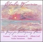 Wuorinen: Chamber Music