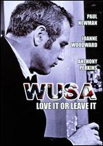 WUSA - Stuart Rosenberg