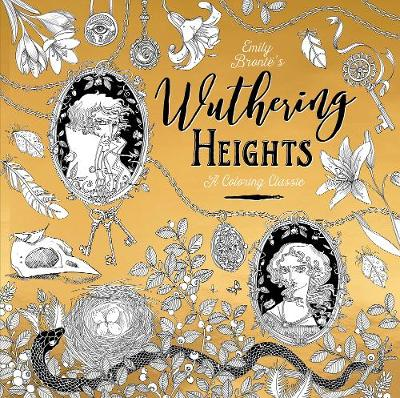 the overwhelming power of love in wuthering heights a novel by emily bronte Wuthering heights is often described as a great love story—the greatest of all time, according to a 2007 british poll—but some of the novel's admirers consider it not a love story at all but.