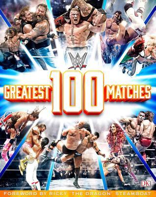 WWE: 100 Greatest Matches - Miller, Dean