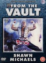 WWE: From the Vault - Shawn Michaels -