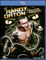 WWE: Randy Orton - The Evolution of a Predator [2 Discs] [Blu-ray]