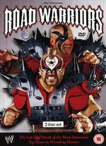 WWE: Road Warriors - The Life and Death of Wrestling's Most Dominant Tag Team