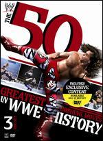 WWE: The 50 Greatest Finishing Moves in WWE History -