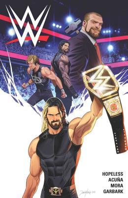 WWE, Volume 1 - Hopeless, Dennis