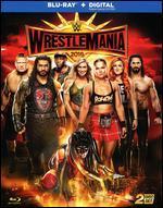 WWE: Wrestlemania 35 [Blu-ray] [2 Discs]