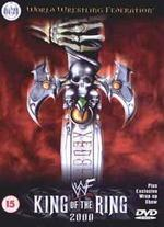 WWF: King of the Ring '00