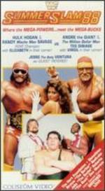 WWF: Summerslam 1988