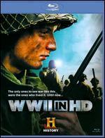 WWII in HD [2 Discs] [Blu-ray]