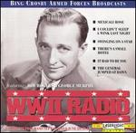 WWII Radio Broadcast March 9, 1944 and June 15, 1944