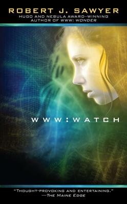 Www: Watch - Sawyer, Robert J
