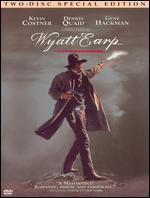 Wyatt Earp [2 Discs] [Special Edition] - Lawrence Kasdan