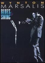 Wynton Marsalis: Blues and Swing
