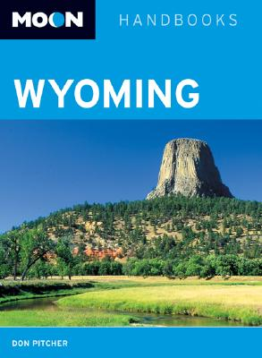 Wyoming - Pitcher, Don