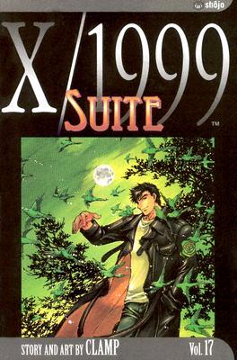 X/1999, Vol. 17: Suite -