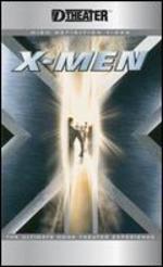 X-Men [Blu-ray/DVD] [Bilingual]