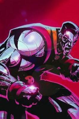 X-men: Colossus Bloodline - Hine, David (Text by)