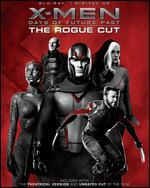 X-Men: Days of Future Past - The Rogue Cut [Blu-ray]