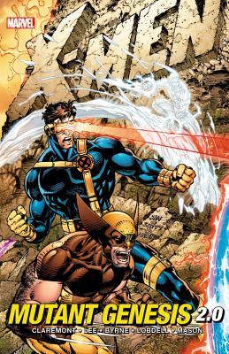 X-Men: Mutant Genesis 2.0 - Claremont, Chris (Text by)