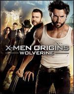 X-Men Origins: Wolverine [Blu-ray] [Steelbook]