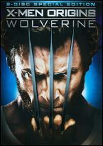 X-Men Origins: Wolverine [Special Edition] [Includes Digital Copy]