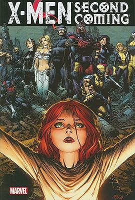 X-Men: Second Coming - Wells, Zeb