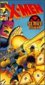 X-Men: Slave Island