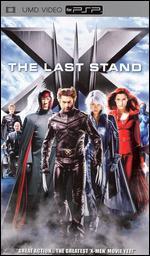 X-Men: The Last Stand [UMD] - Brett Ratner