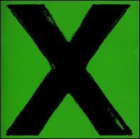 X - Ed Sheeran