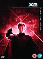 X2: X-Men United [Definitive Edition] [2 Discs]