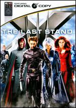 X3: X-Men - The Last Stand [WS] [2 Discs]