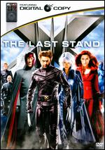 X3: X-Men - The Last Stand [WS] [2 Discs] - Brett Ratner
