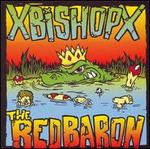 xBishopx/The Red Baron [Split CD]