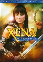 Xena: Warrior Princess - Season Three [5 Discs]