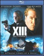 XIII: The Conspiracy [Blu-ray]